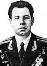 Герои войны: Алексей Трифонович Макаров