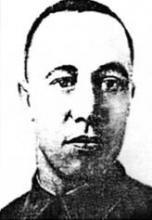 Герои войны: Сергей Иванович Савостьянов