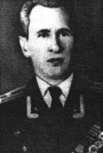 Василий Константинович Гречишкин