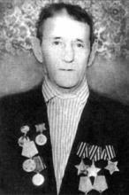 Иван Дмитриевич Мусатов