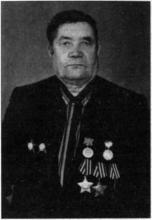 Федор Ильич Панков